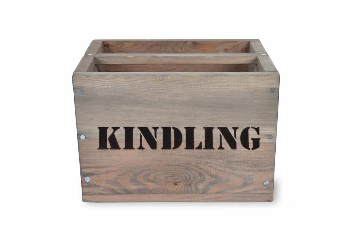 kindling_box_new__kbwo01 Baskets & Bins