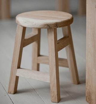 S-STOOL Dining Room