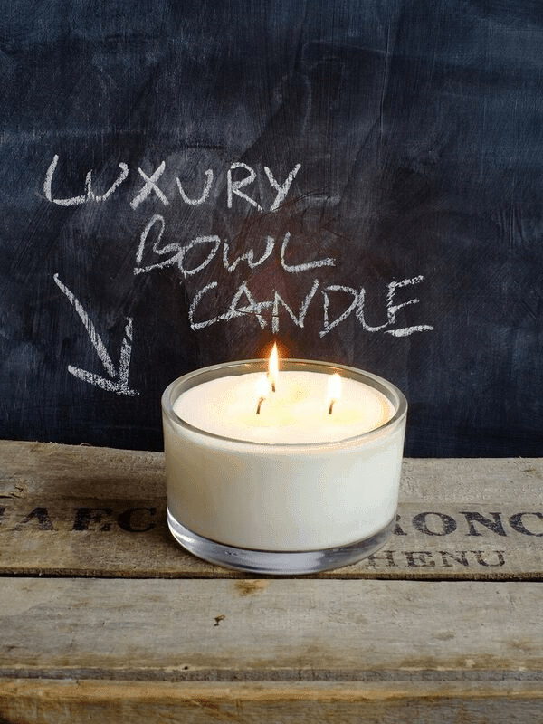 Luxury-Bowl-Candle Candles & Home Fragrances