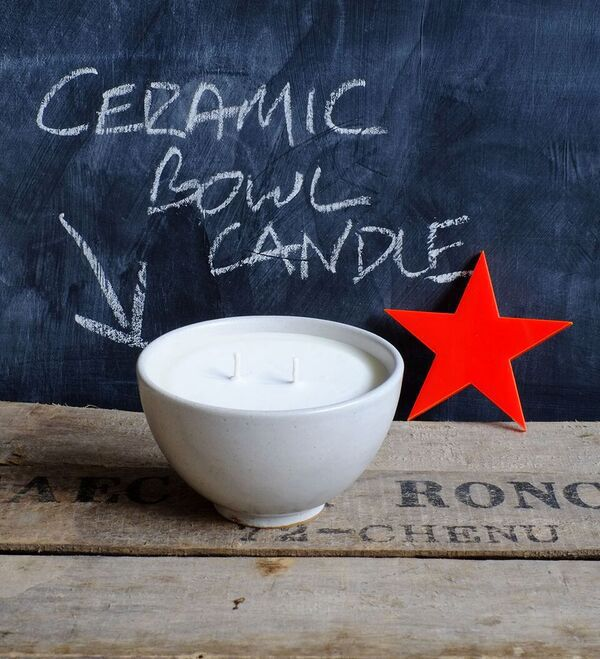 Parkminster-Ceramic-Bowl-Candle Candles & Home Fragrances