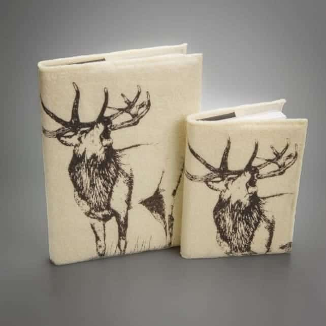 Stag-Notebooks Office