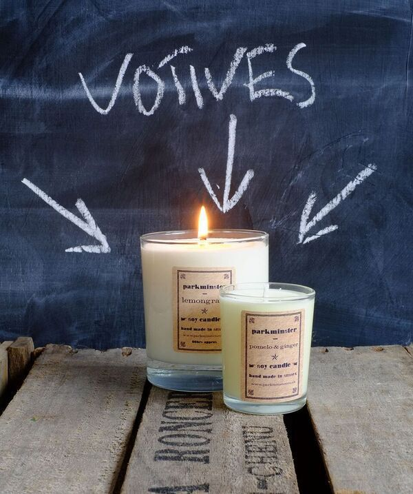Votives Candles & Home Fragrances