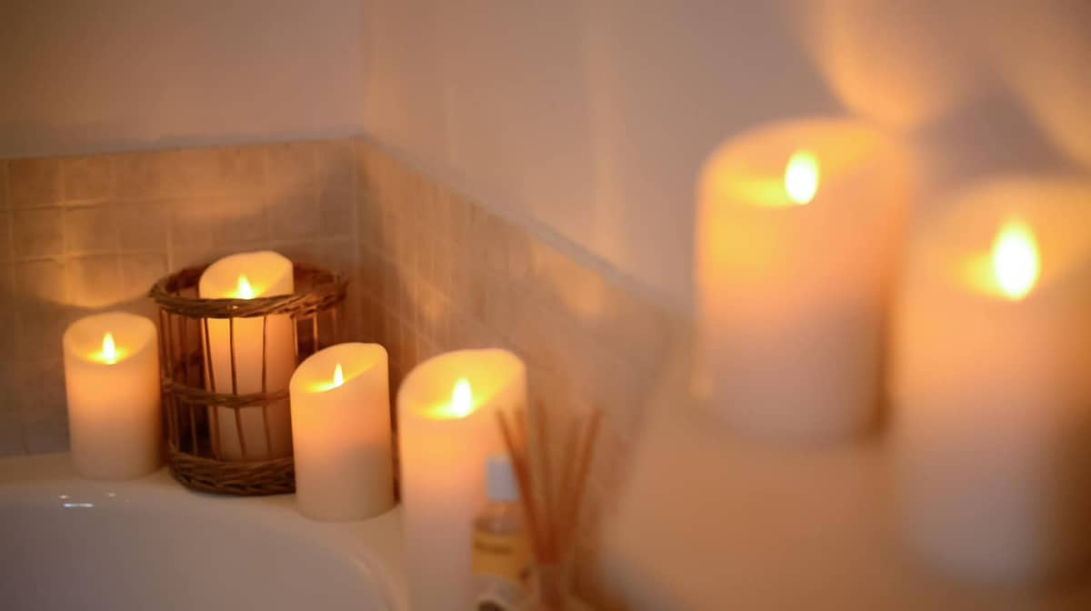 Innolite-4 Candles & Home Fragrances