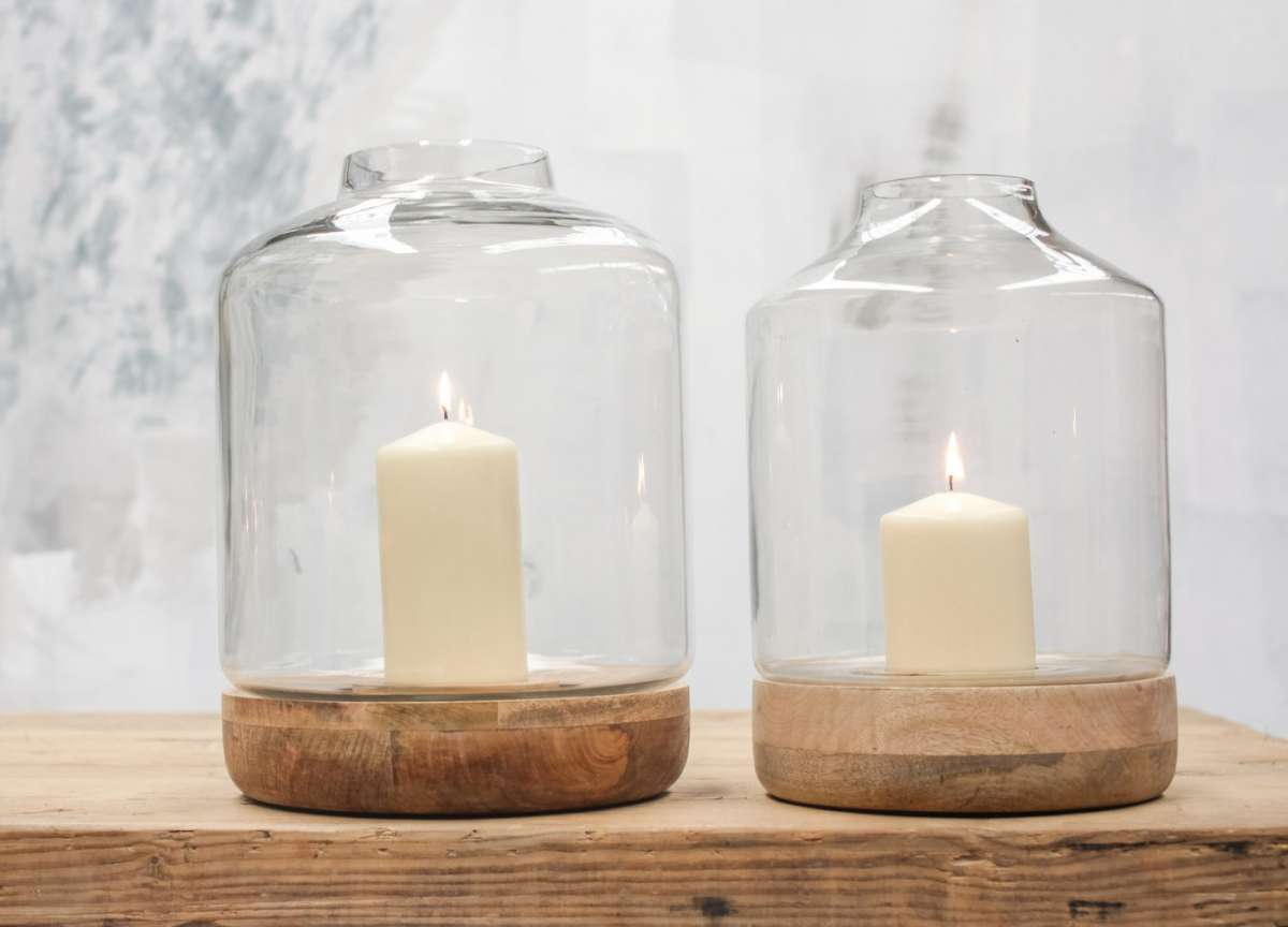 IL03-1 Candles & Home Fragrances