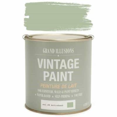 Artichaut-400x400 Vintage Paints