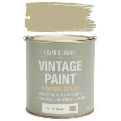 Chapel-400x400 Vintage Paints