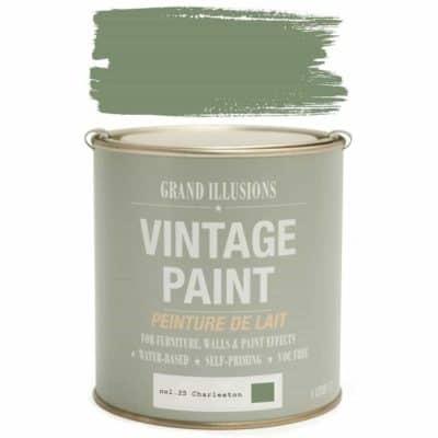 Charleston-400x400 Vintage Paints