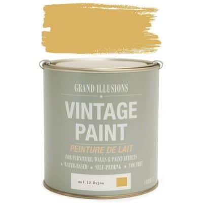 Dijon-400x400 Vintage Paints