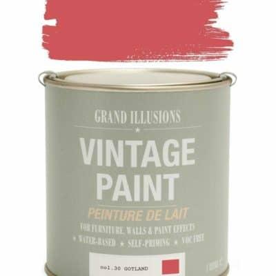Gotland-400x400 Vintage Paints