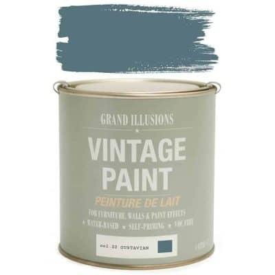 Gustavian-400x400 Vintage Paints