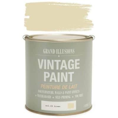 Linen-400x400 Vintage Paints
