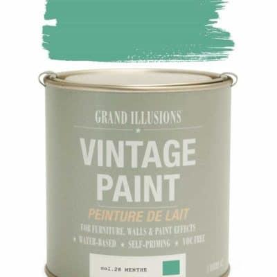 Menthe-400x400 Vintage Paints