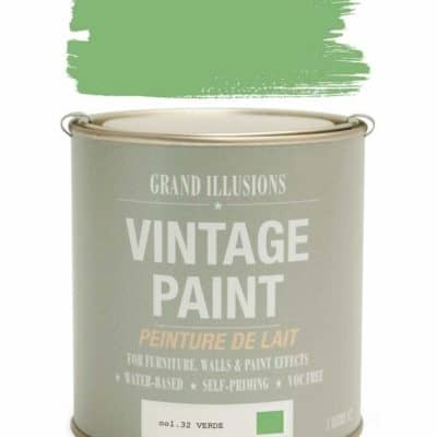 Verde-400x400 Vintage Paints