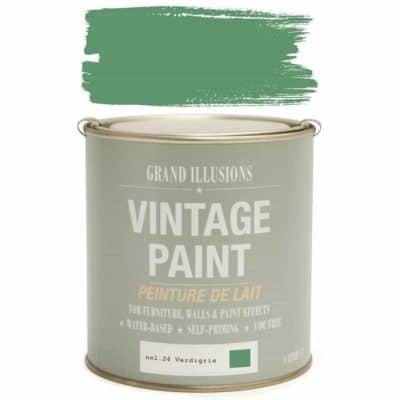 Verdigris-400x400 Vintage Paints