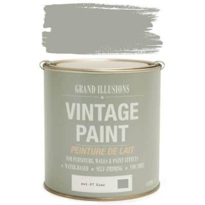 Zinc-400x400 Vintage Paints