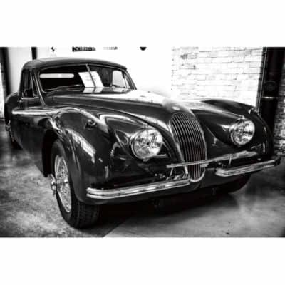 classic-jaguar-xk140-car-tempered-glass-wall-art-80cm-x-120cm-400x400 Art
