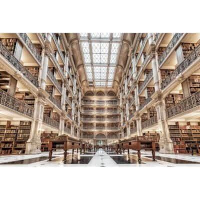 george-peabody-library-tempered-glass-wall-art-120cm-x-180cm-2-400x400 Art