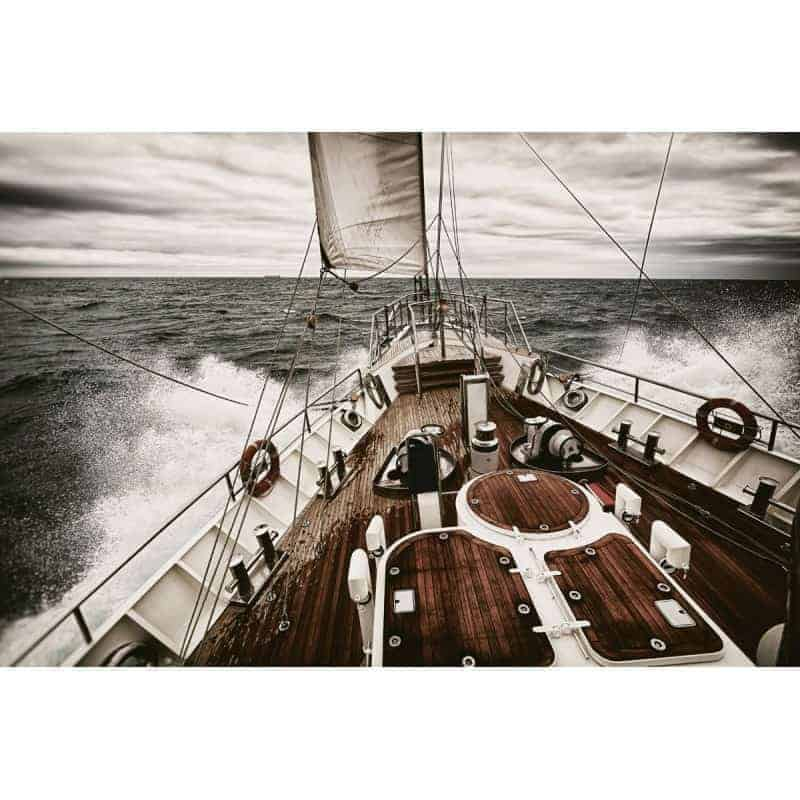 sailing-yacht-tempered-glass-wall-art-120cm-x-160cm Glass Art